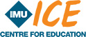 IMU Centre For Education Mobile Logo