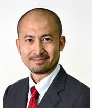 Assoc Prof Dr Mohd Zulkefeli bin Mat Jusoh