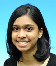 Ms Kaeshaelya Thiruchelvam