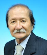 Prof Ong Kok Hai