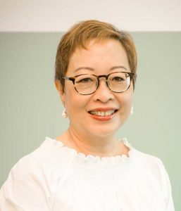 Dr Chong Su Lin