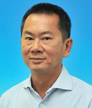 Prof Allan Pau