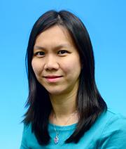 Ms Eileen Chew