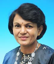 Ms Leela Chellamuthu