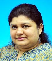 Dr Lipika Alok Chatterjee