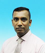 Mr Saravanan Muthiah