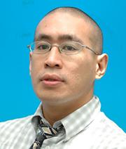 Dr Wong Chin Hoong