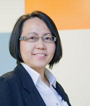 Caroline Tan Phaik Choo