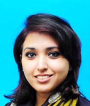Dr Sobia Bilal