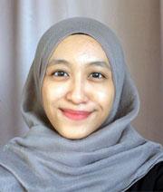 Nurin Jazlina binti Mohd Khairudin