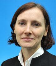 Dr Katarzyna Paczek