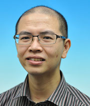 Dr Khaw Loke Tim