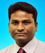 Dr Sagineedu Sreenivasa Rao