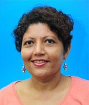 Prof Dr Vishna Devi Nadarajah