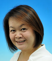 Sharon Chan Min Hui