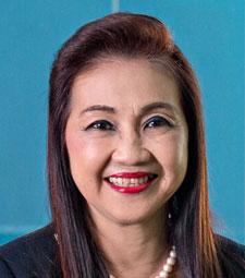 Patricia Kim Chooi, Lim